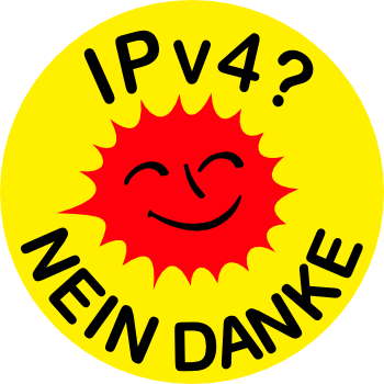 Image for IPv4?