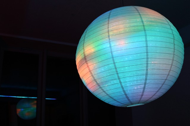 Image for LEDBall